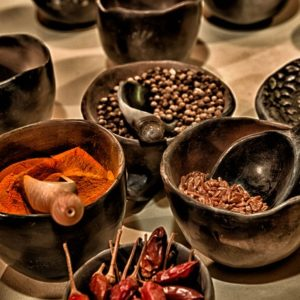 spices israel